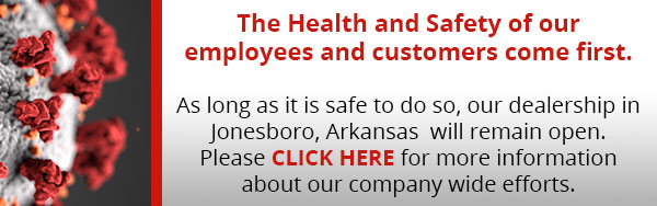AutoMax of Jonesboro Cares